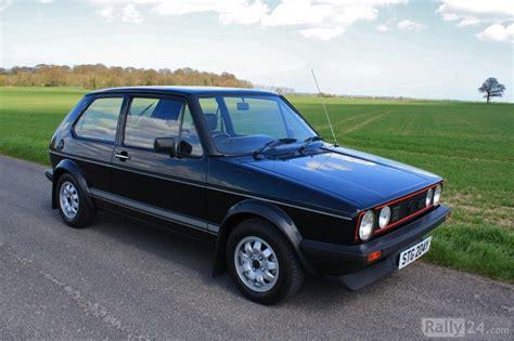 Golf 1 Rally Auto volkswagen golf gti mk1 rally autos verkaufen