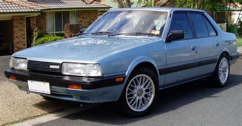 how to learn everything about cars 1987 mazda 929 electronic throttle control gothelions 1987 mazda 626 specs photos modification info at cardomain
