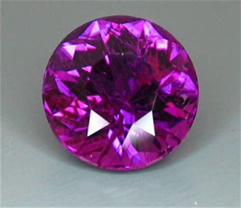 all that glitters gemstone photographs purple tourmaline