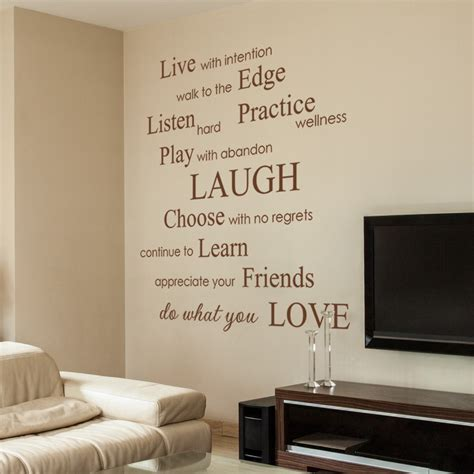 Buddha Wall Sticker job promotion quotes and sayings quotesgram