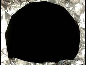 vantablack the world s darkest material is blacker than