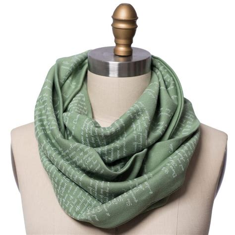 of green gables book scarf literary scarf storiarts