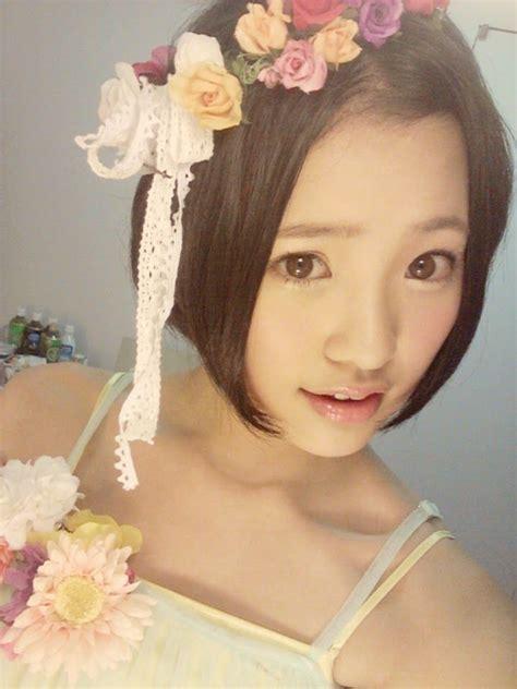 Photo Kodama Haruka Hkt48 haruka kodama quot haruppi quot hkt48 japanese pop idol 笙 鬧aruka kodama窶 窶 hkt48 oshi