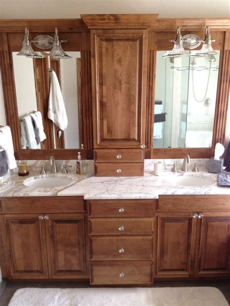 bathroom countertop cabinets 17 best images about bathroom ideas on pinterest cabinet