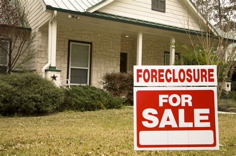 Foreclosed Houses by 187 National People S Senator Durbin Release