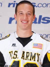 Kickers Made In Francis profile for 2011 u of m commit matt wile umgoblog