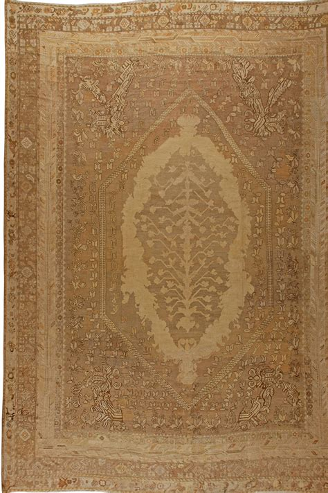 A Brief History Of Antique Turkish Rugs By Doris Leslie Blau Rugs History
