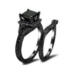 edgy engagement rings