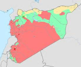 Syrian Civil War Map Template by Best Photos Of Syrian Civil War Detailed Map Template