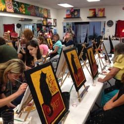 Painting With A Twist 39 Photos Paint Sip Frisco