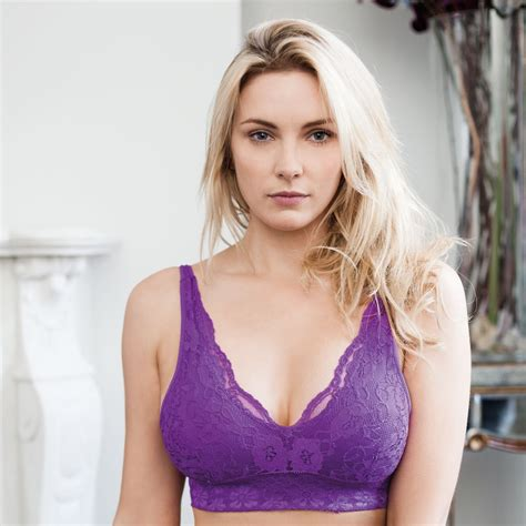 Set Belvia belvia bra padded lace stacey lou health