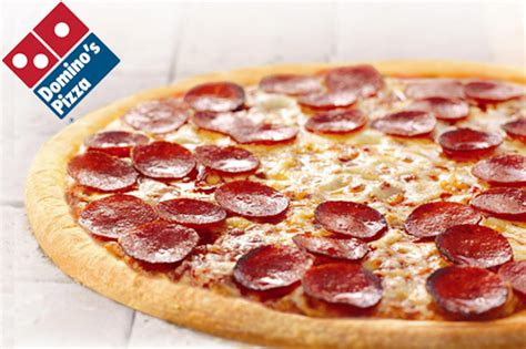 domino pizza free domino s pizza deals get a free takeaway 50 off plus