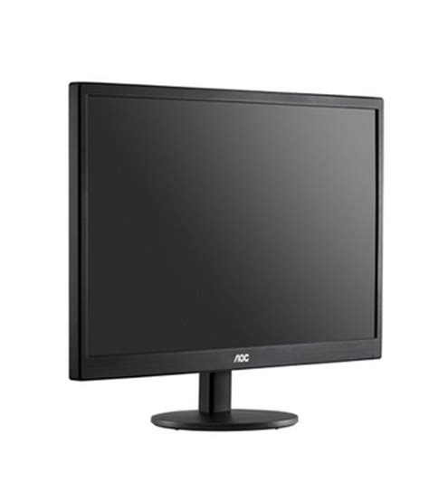 Monitor Led Aoc 19 Inch aoc e2070swn 49 4 cm 19 5 led monitor buy aoc e2070swn 49 4 cm 19 5 led monitor at