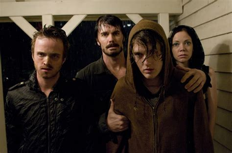 house on the left garret dillahunt exclusive video interview the last house on the left collider