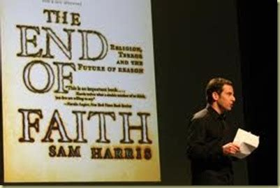 libro the end of faith entrevista a sam harris por el libro quot el fin de la fe quot soy ateo