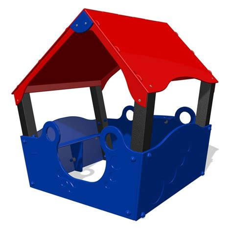 play huts play hut outdoor playground equipment swings play houses