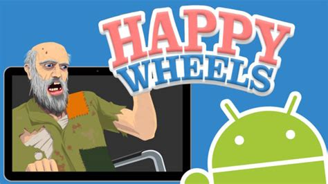 happy wheels android juega happy wheels para android de manera facil y sencilla