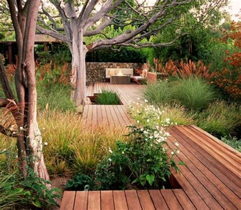 backyard decking 35 cool outdoor deck designs digsdigs