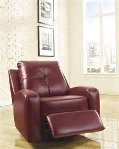 mannix durablend swivel glider recliner 2140261