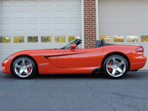2008 dodge viper srt 2008 dodge viper srt 10 stock 201291 for sale near