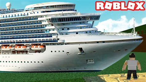 biggest boat ever expanding the biggest boat ever in roblox building a boat