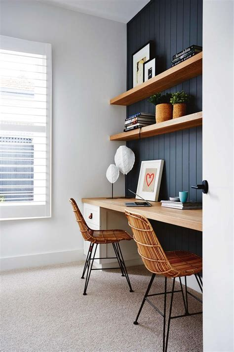 best 25 floating desk ideas on floating wall
