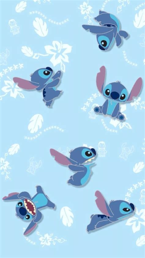 wallpaper for iphone stitch wallpaper wallpaper disney pinterest stitches