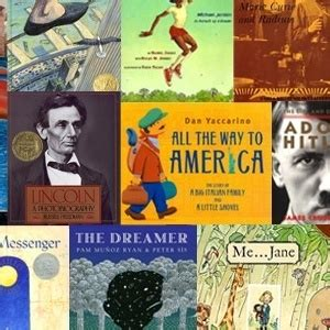 biography books best 16 great biographies for kids grandparents com