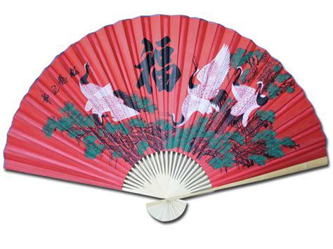 large decorative paper fans large 84 quot folding wall fan paper hanging