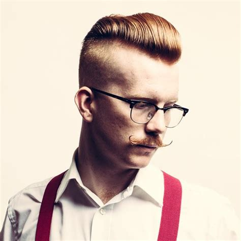 undercut hairstyle 1920 17 best images about 1920 mens haircuts on pinterest