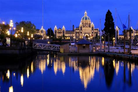 pictures of downtown bc b c ranked best canadian city to be a