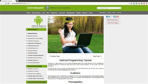 php tutorial vogella 10 ѧϰandroidվ android ű