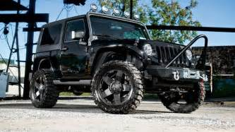 2016 jeep wrangler rims suitable for offroad jeep
