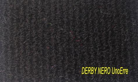 tappeti napoli zerbini personalizzati napoli unoerre derby nero