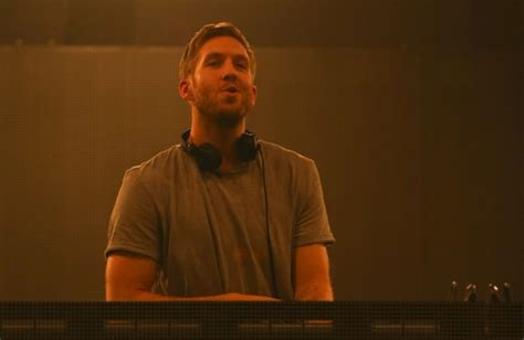 calvin harris music tunes to give you some gym spiration ulster herald