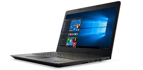 Lenovo Thinkpad E470 I5 Kabylake Fingerprint lenovo thinkpad e470 i5 7200u 16gb 256 win10x fhd notebooki laptopy 14 1 quot sklep