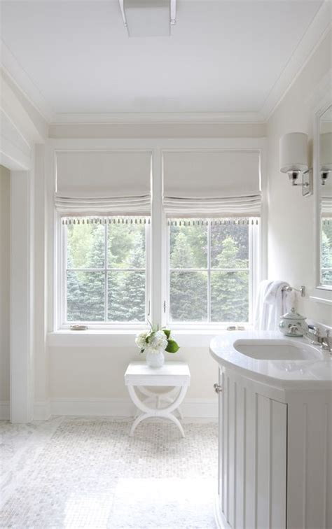 best type of blinds for bathrooms 3 bathroom window treatment types and 23 ideas shelterness