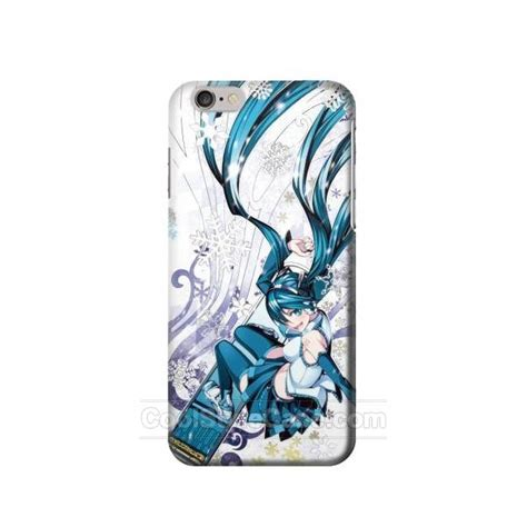 vocaloid hatsune miku snowboard iphone iphone  case buy  ip limited quantity remaining