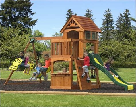 swing set installation long island outdoor playset long island the clayton design