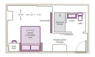 Small Space Floor Plans by Small Hotel Room Floor Plan Bedrooms Pinterest Room