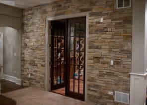 interior veneer basements traditional basement
