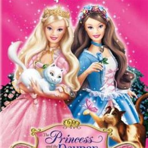 Barbie As The Princess And The Pauper Free By Ia Asia As The Princess And The Pauper