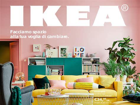 le ikea catalogo ikea 2018 le prime immagini in anteprima grazia