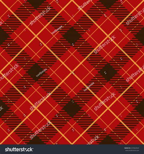 diagonal seamless pattern as tartan plaid vector image seamless red diagonal plaid vector pattern 237604924