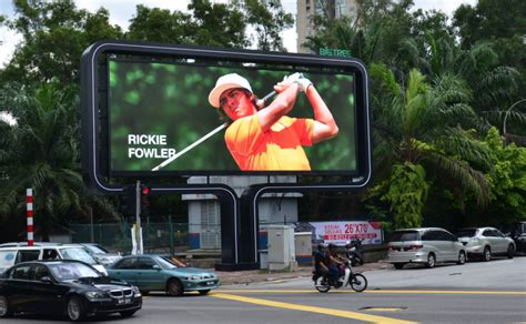 Led Outdoor Tv Display big screen outdoor led tv