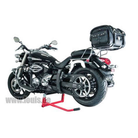Motorrad Winter Aufbocken by Rothewald Universal Chopperheber Kaufen Louis Motorrad