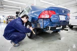 Collision Repair Auto Collision Repair Services Metro Detroit