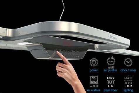 aeolus multi functional modular air purify system