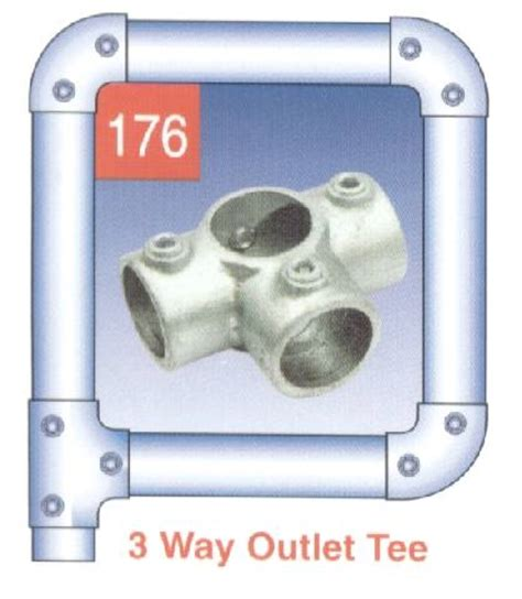 3 way outlet scaffolding supplies