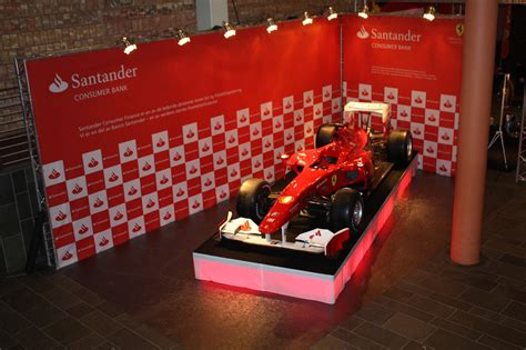 santander consumer bank log in top gear live oslo formel 1 i oslo spektrum